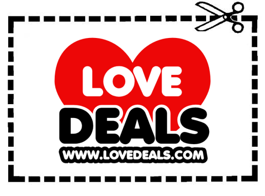 Lovedeals.com - Love Deals - Discounts - Money Off - Sales